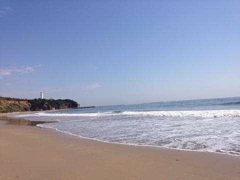 海岸 砂浜